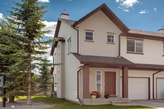 6 Everridge Gardens SW, Calgary, AB T2Y 0H1 (#A1021805) :: Redline Real Estate Group Inc
