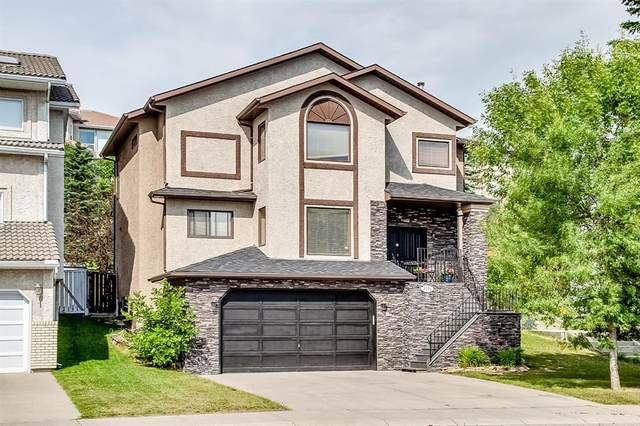2795 Signal Hill Drive SW, Calgary, AB T3H 2L8 (#A1021858) :: Western Elite Real Estate Group