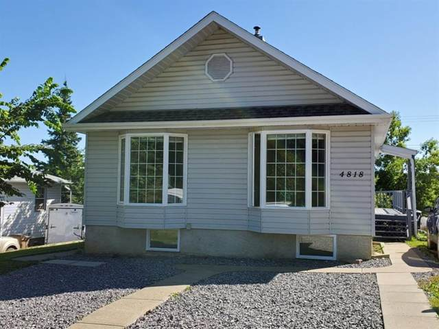 4818 52 Street, Athabasca Town, AB T9S 1C2 (#A1021901) :: Team J Realtors