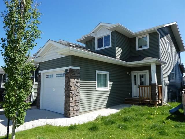 29 Rowberry Court, Sylvan Lake, AB T4S 0L7 (#A1022000) :: Redline Real Estate Group Inc