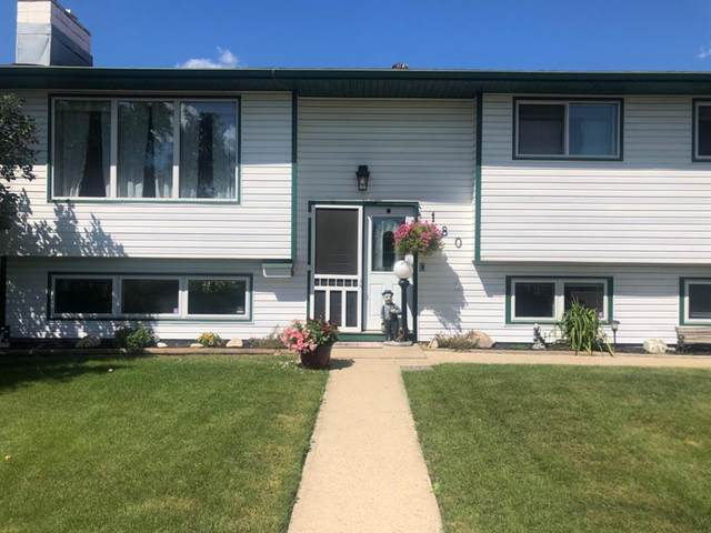 180 Pamely Avenue, Red Deer, AB T4P 1J2 (#A1022015) :: Canmore & Banff