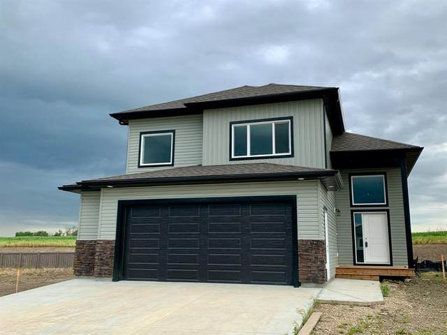 11322 O'brien Lake Drive, Grande Prairie, AB T8W 0L8 (#A1022113) :: Redline Real Estate Group Inc