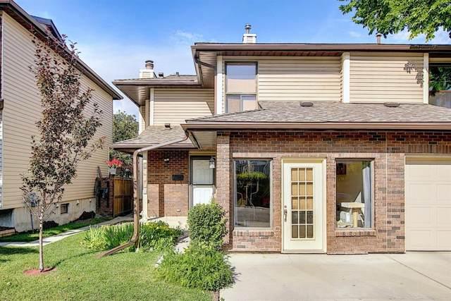 11329 30 Street SW, Calgary, AB T2W 3Z6 (#A1022166) :: Redline Real Estate Group Inc