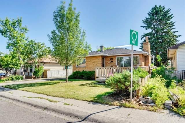 1836 43 Street SE, Calgary, AB T2B 1G9 (#A1022259) :: Calgary Homefinders