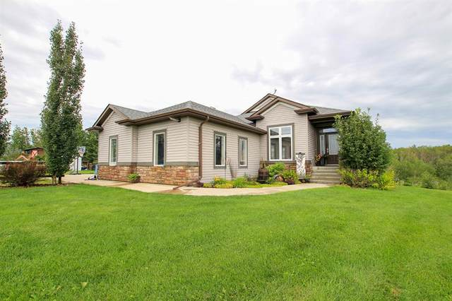 25122 Township Road 382A #12, Rural Lacombe County, AB T4L 2N2 (#A1022264) :: Redline Real Estate Group Inc