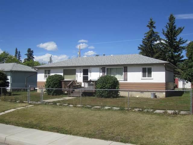 6372 + 74 33 Avenue NW, Calgary, AB T3B 1K7 (#A1022303) :: Redline Real Estate Group Inc