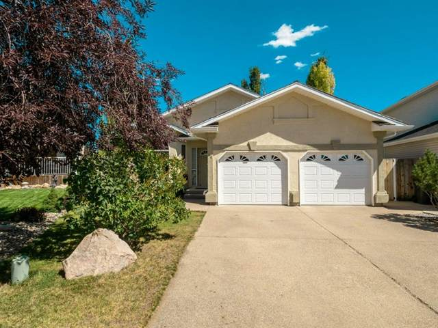 46 Heritage Place W, Lethbridge, AB T1K 6X7 (#A1022305) :: Calgary Homefinders