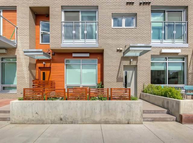 1234 5 Avenue NW #2106, Calgary, AB T2N 0R9 (#A1022343) :: Redline Real Estate Group Inc