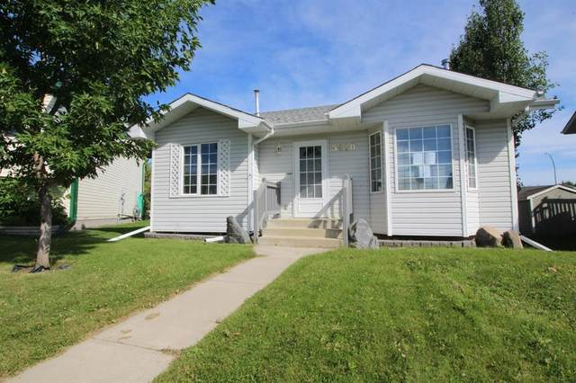 5410 61 Avenue Close, Rocky Mountain House, AB T4T 1N8 (#A1022351) :: Redline Real Estate Group Inc