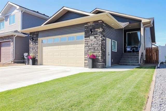 537 Somerside View SE, Medicine Hat, AB T1B 0R1 (#A1022354) :: Redline Real Estate Group Inc