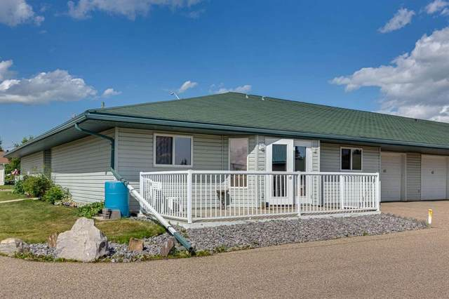 5328 51 Street #14, Rimbey, AB T0C 2J0 (#A1022362) :: Redline Real Estate Group Inc
