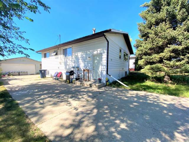 531 1A Avenue E, Brooks, AB T1R 0H5 (#A1022367) :: Western Elite Real Estate Group