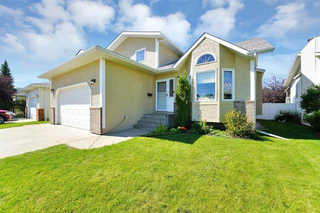 86 Douglas Avenue, Red Deer, AB T4R 2G6 (#A1022374) :: Canmore & Banff
