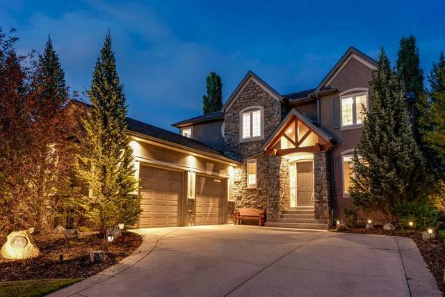 65 Discovery Rise SW, Calgary, AB T3H 4N6 (#A1022400) :: Redline Real Estate Group Inc
