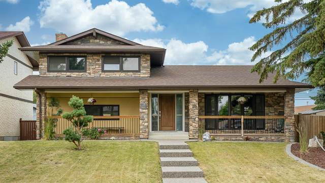 740 Lake Ontario Drive SE, Calgary, AB T2J 3J8 (#A1022444) :: Redline Real Estate Group Inc