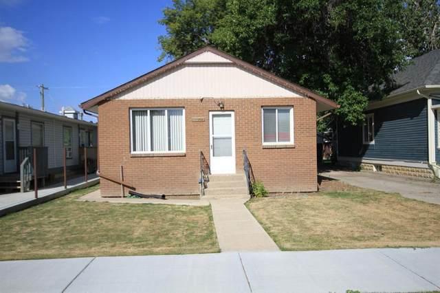 5206 53 Street, Taber, AB T1G 1M4 (#A1022450) :: Calgary Homefinders