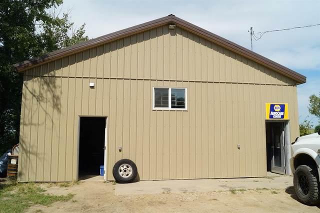 275040 Hwy 604 Other, Rural Ponoka County, AB T4J 1R3 (#A1022510) :: Redline Real Estate Group Inc