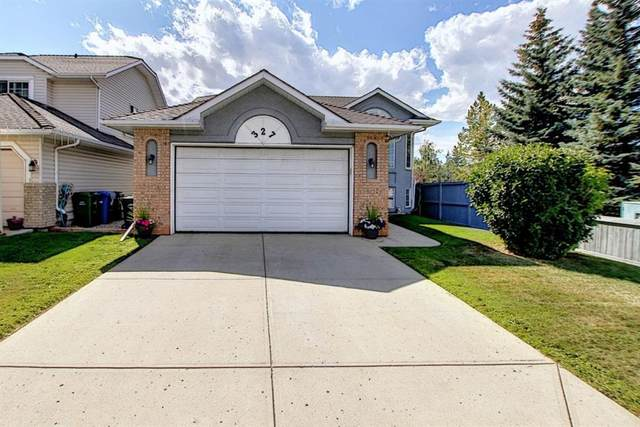 327 Riverview Close SE, Calgary, AB T2C 4C4 (#A1022511) :: Calgary Homefinders