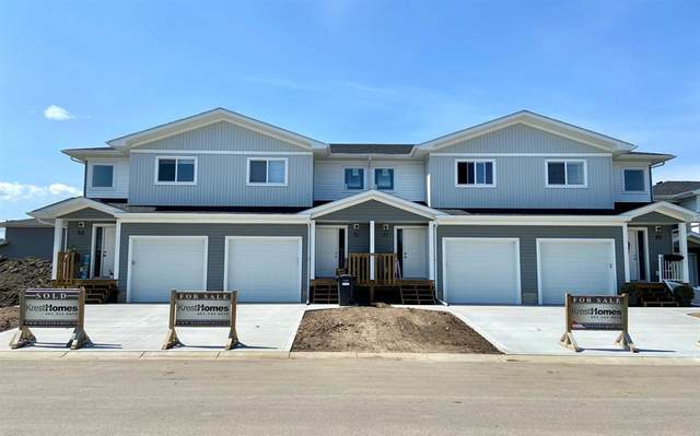 51-53 Hawthorn Place, Sylvan Lake, AB T4S 0R8 (#A1022563) :: Redline Real Estate Group Inc