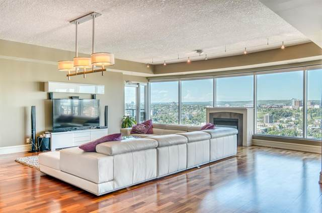 920 5 Avenue SW #2203, Calgary, AB T2P 8P6 (#A1022575) :: Redline Real Estate Group Inc