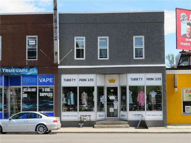 810 Edmonton Trail NE, Calgary, AB T2E 3J6 (#A1022588) :: Redline Real Estate Group Inc