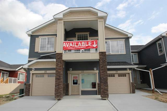 30 Gair Close, Red Deer, AB T4P 2S7 (#A1022600) :: Canmore & Banff
