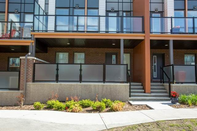 16 Norford Common NW, Calgary, AB T3G 6G6 (#A1022625) :: Calgary Homefinders