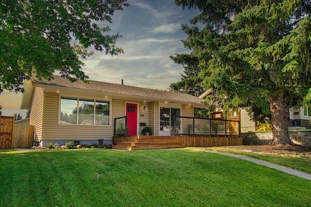 635 104 Avenue SW, Calgary, AB T2W 0A4 (#A1022668) :: Redline Real Estate Group Inc