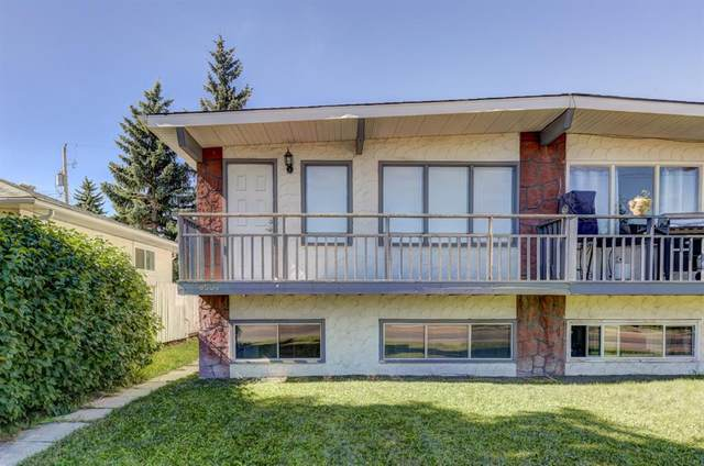 8537 Bowness Road NW, Calgary, AB T3B 0H8 (#A1022685) :: Redline Real Estate Group Inc