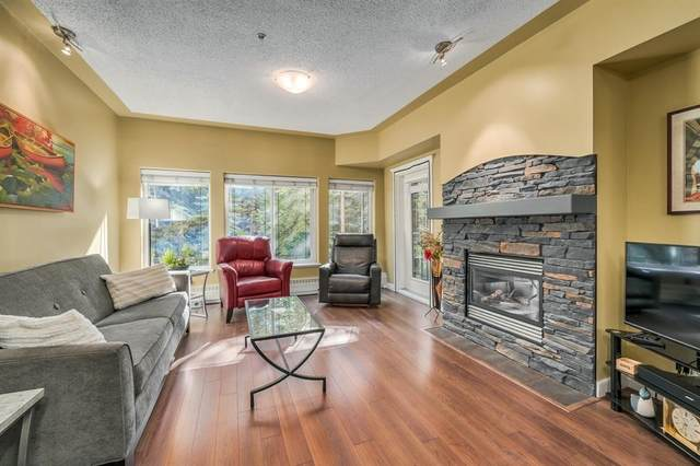 10 Discovery Ridge Close SW #133, Calgary, AB T3H 5X3 (#A1022721) :: The Cliff Stevenson Group