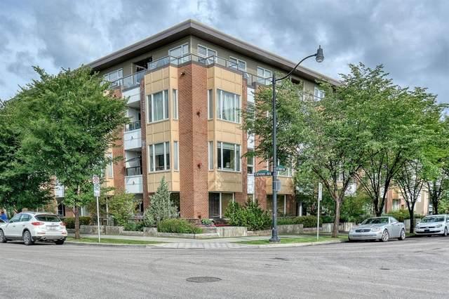1010 Centre Avenue NE #401, Calgary, AB T2E 9C4 (#A1022737) :: Redline Real Estate Group Inc