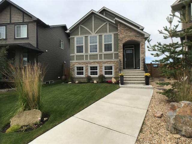103 Ravenswynd Rise SE, Airdrie, AB T4A 0J9 (#A1022753) :: Redline Real Estate Group Inc