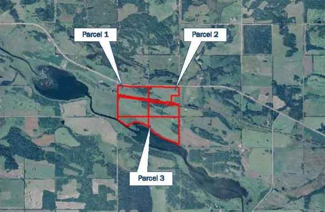 45 Highway Highway, Rural Two Hills No. 21, County of, AB T0B 4K0 (#A1022760) :: Team J Realtors