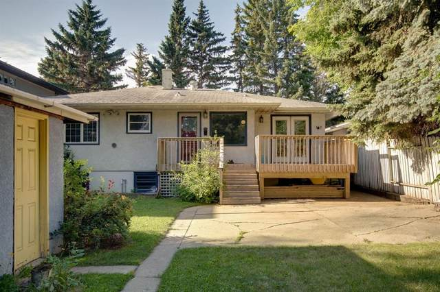 1308 38 Avenue SW, Calgary, AB T2T 2J7 (#A1022766) :: Redline Real Estate Group Inc