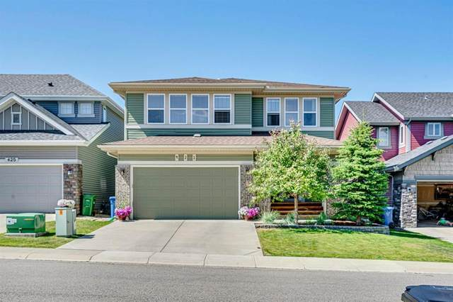 421 Evergreen Circle SW, Calgary, AB T2Y 0B8 (#A1022781) :: Redline Real Estate Group Inc