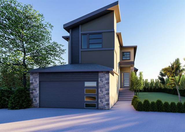 25 Hampstead Mews NW, Calgary, AB T3A 5J2 (#A1022789) :: Calgary Homefinders