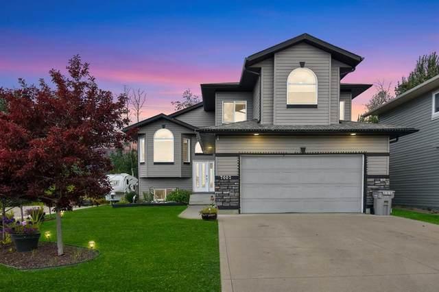 7002 87 Street, Grande Prairie, AB T8X 0C8 (#A1022811) :: Canmore & Banff