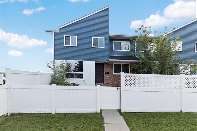 4769 Hubalta Road SE #59, Calgary, AB T2B 2N9 (#A1022849) :: Calgary Homefinders