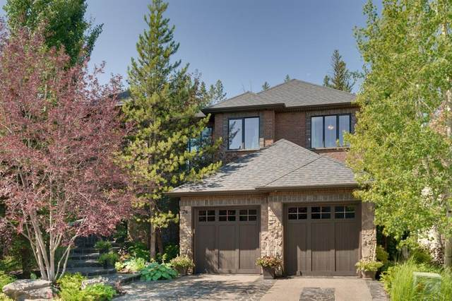 74 Discovery Ridge Manor SW, Calgary, AB T3H 5L8 (#A1022874) :: Redline Real Estate Group Inc