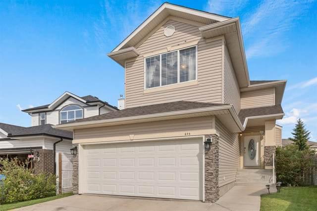 275 Taravista Street NE, Calgary, AB T3J 4S5 (#A1022877) :: Calgary Homefinders