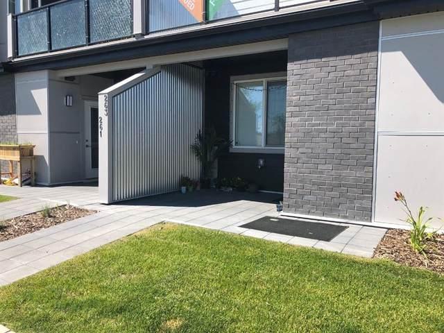 263 Redstone Street NE, Calgary, AB T3N 1M6 (#A1022983) :: Calgary Homefinders