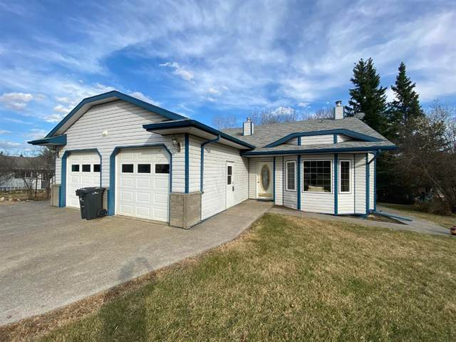 13009 92 Street, Peace River, AB T8S 1X1 (#A1023004) :: Canmore & Banff