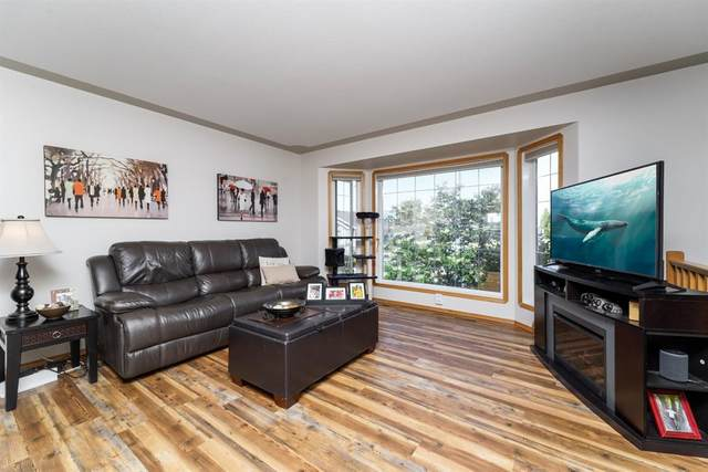 208 Deschner Close, Red Deer, AB T4R 3C2 (#A1023198) :: Canmore & Banff