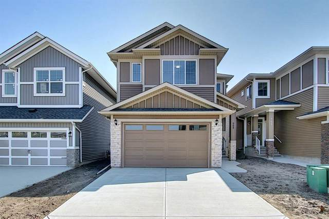 969 Midtown Avenue SW, Airdrie, AB T4B 4V8 (#A1023307) :: Calgary Homefinders