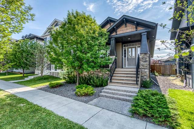 2514 Ravenswood View SE, Airdrie, AB  (#A1023469) :: Calgary Homefinders