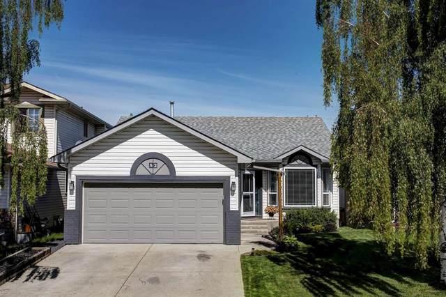 52 Riverview Mews SE, Calgary, AB T2C 3Z8 (#A1023540) :: Redline Real Estate Group Inc
