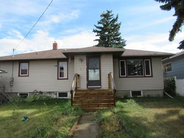 121 7 Avenue SW, High River, AB T1V 1A2 (#A1023595) :: Redline Real Estate Group Inc