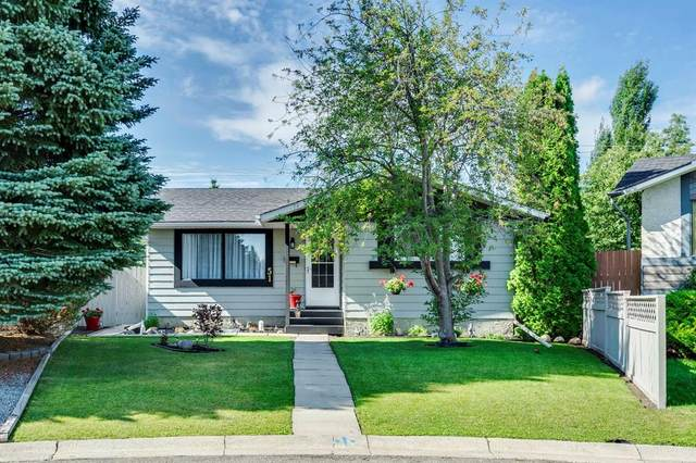 51 Deer Lane Place SE, Calgary, AB T2J 6B7 (#A1023601) :: The Cliff Stevenson Group