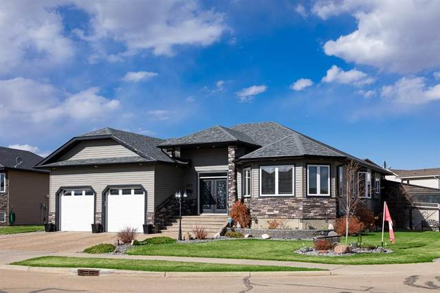 3801 69 Street, Camrose, AB T4V 5B7 (#A1023703) :: Western Elite Real Estate Group