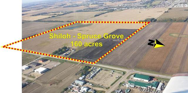 33 Campsite Road S, Spruce Grove, AB T7X 4J3 (#A1023791) :: Redline Real Estate Group Inc